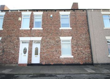 Thumbnail 3 bed terraced house to rent in Cobden Street, Wallsend