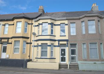 Thumbnail 1 bedroom flat to rent in Laira Bridge Road, Plymouth