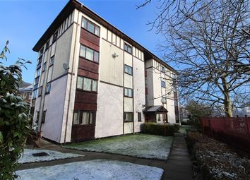 1 bed flat for sale in Holland Lodge, Preston PR2