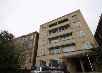 Pembroke Road, Clifton, Bristol BS8. 1 bed flat