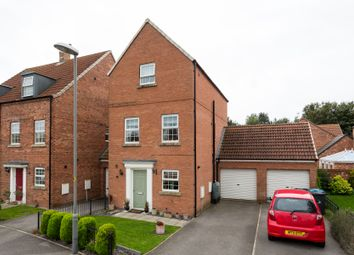 Thumbnail 3 bed detached house for sale in Prospect Avenue, Easingwold, York