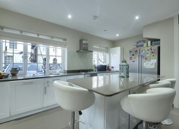Thumbnail 2 bed terraced house to rent in St Peters Road, Hammersmith