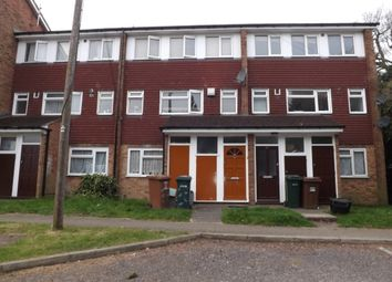 Thumbnail 3 bed maisonette to rent in Highlands, Watford