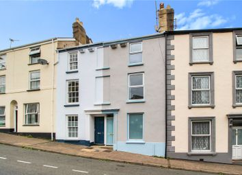 Thumbnail 4 bed terraced house for sale in High Street, Bideford