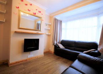 Thumbnail 3 bed terraced house to rent in Wadham Gardens, Greenford