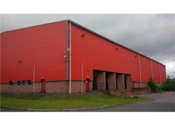 Thumbnail Industrial for sale in 5 - 21, Dalmarnock Road, Rutherglen, Glasgow, South Lanarkshire