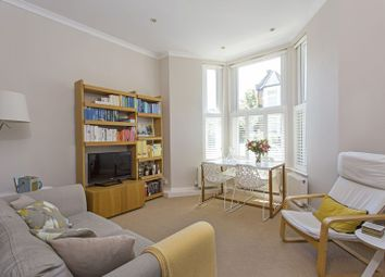 Thumbnail 1 bed flat for sale in Womersley Road, Crouch End