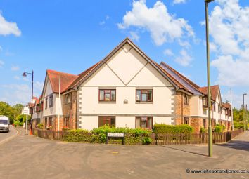 1 bed flat for sale in Abbey Road, Chertsey KT16