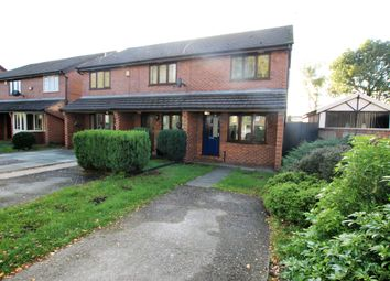 Thumbnail 2 bed semi-detached house to rent in Randle Brook Court, Rainford, Merseyside