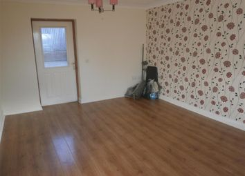 Thumbnail 3 bedroom end terrace house for sale in Perowne Way, Sandown, Isle Of Wight