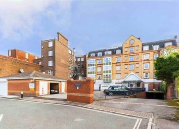 Thumbnail 1 bed flat to rent in Ashby Place, Southsea