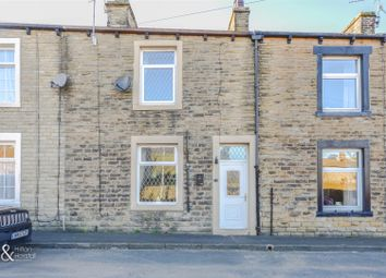 Thumbnail 3 bed terraced house for sale in Main Street, Kelbrook, Barnoldswick