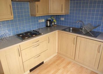 Thumbnail 2 bedroom flat to rent in Ffordd Garthorne, Cardiff Bay, Cardiff