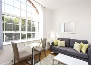 Thumbnail Studio for sale in Clapham Road, London