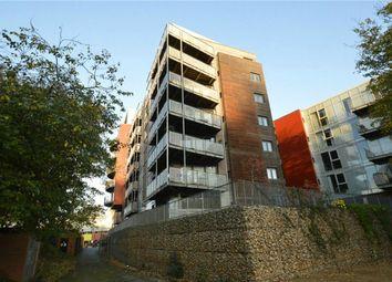 Thumbnail 2 bed flat for sale in Ashman Bank, Geoffrey Watling Way, Norwich