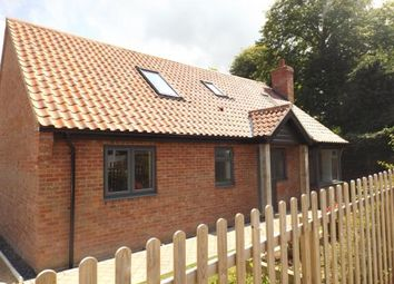 Thumbnail 3 bed bungalow for sale in Cromer, Norfolk