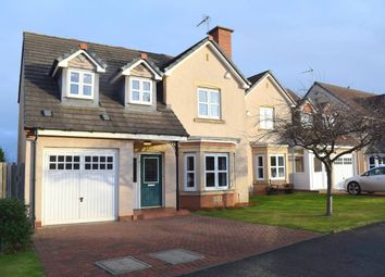 Thumbnail 4 bed detached house for sale in 5 Kellie Place, Dunbar