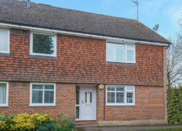 Thumbnail 2 bed maisonette for sale in Birkett Way, Chalfont St. Giles
