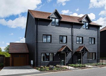 "Thumbnail 4 bed property for sale in ""The Ashton"" at Highlands Lane, Rotherfield Greys, Henley-On-Thames"