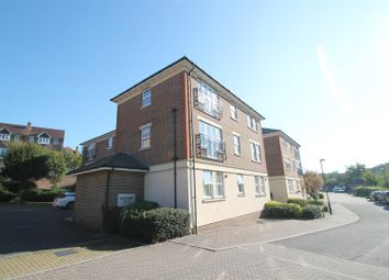 Thumbnail 2 bed flat for sale in Brooklands, Haywards Heath