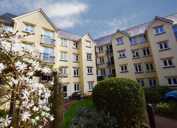 Thumbnail 2 bed flat for sale in Carlton Court, Minehead