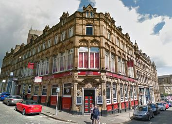 Leisure/hospitality for sale in Silver Street, Halifax HX1
