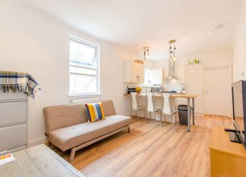 Thumbnail 3 bedroom flat to rent in Shrewsbury Road, Forest Gate, London