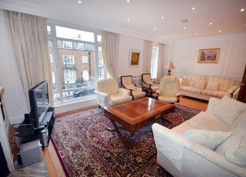Thumbnail 5 bed terraced house to rent in Hyde Park Street, London