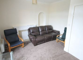 Thumbnail 1 bedroom flat to rent in Park View, Maybole