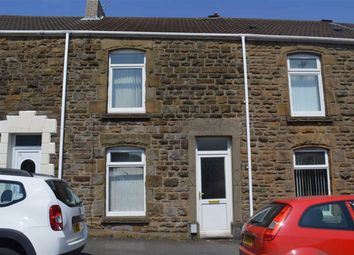 3 bed terraced house for sale in Pwll Street, Swansea SA1