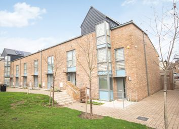 Thumbnail 3 bed end terrace house for sale in Caulfield Gardens, Pinner, Middlesex