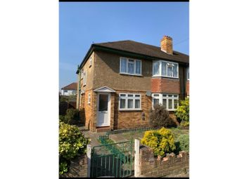 2 bed maisonette for sale in Coombe Close, Hounslow TW3