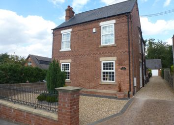 4 bed detached house for sale in Broad Lane, Brinsley, Nottingham NG16