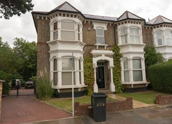 Thumbnail 2 bed flat for sale in Sunny Gardens, London