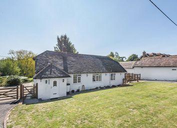 Hawkhurst Court, Wisborough Green, West Sussex RH14. 2 bed bungalow
