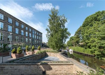 Thumbnail 2 bed flat for sale in Apartment 26, Glista Mill, Broughton Road, Skipton