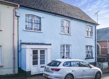 Thumbnail 4 bed semi-detached house for sale in South Molton Street, Chulmleigh