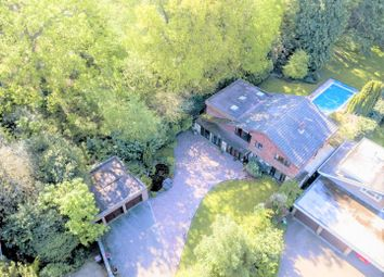 Thumbnail 6 bed property for sale in Riverwood Lane, Chislehurst