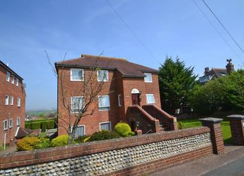 Thumbnail 2 bed flat for sale in Carew Road, Eastbourne