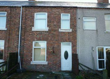 Thumbnail 3 bed terraced house to rent in Lanton Street, New Herrington, Houghton Le Spring