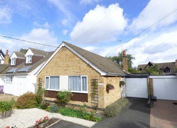 Thumbnail 3 bed detached bungalow for sale in High Street, Yelvertoft, Northampton