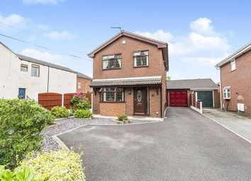 Thumbnail 3 bed detached house for sale in Nicol Road, Ashton-In-Makerfield, Wigan