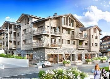 Thumbnail 1 bed apartment for sale in Rue Du Centre, Les Gets, Taninges, Bonneville, Haute-Savoie, Rhône-Alpes, France