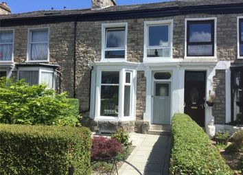 Thumbnail 3 bedroom terraced house for sale in Windermere Road, Kendal, Cumbria