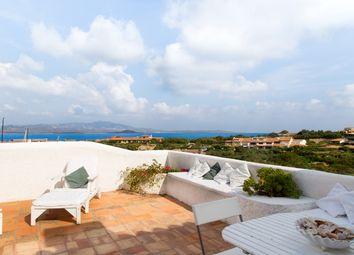 Thumbnail 3 bed terraced house for sale in Piazza Casbah, Porto Rotondo, Sardinia, Italy