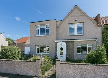 Thumbnail 5 bedroom end terrace house for sale in 6 Bangholm Loan, Trinity, Edinburgh