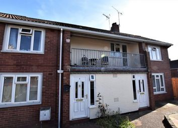 Thumbnail 2 bedroom flat for sale in Headland Crescent, Exeter, Devon