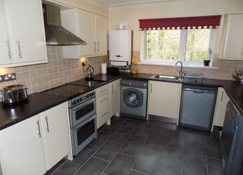 Thumbnail 2 bed flat for sale in March Hywel, Cilfrew, Neath, Neath Port Talbot.