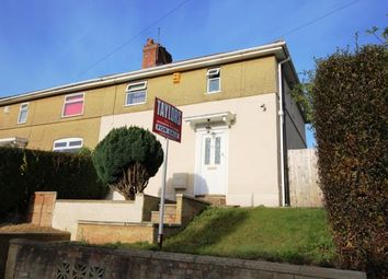 Thumbnail 3 bed semi-detached house for sale in Ponsford Road, Lower Knowle, Bristol