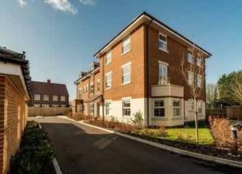 Goodearl Place, Princes Risborough HP27, buckinghamshire property